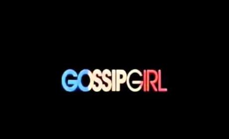 Gossip Girl Promo: Sacre Blair!