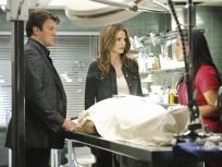 Castle Season 4 Episode 3