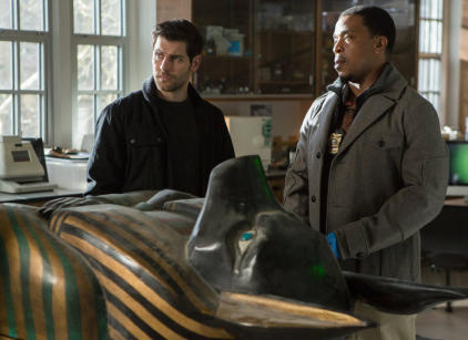 Watch Grimm Season 3 Episode 15 Online