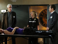 CSI Season 13 Episode 15