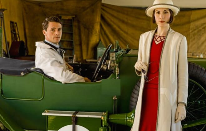 Downton Abbey Movie Gets 2019 Release Date