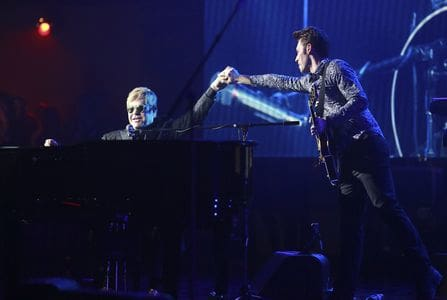 Musical Legend - Nashville Season 4 Episode 20