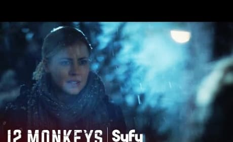 "12 Monkeys Sneak Peek - ""Paradox"""