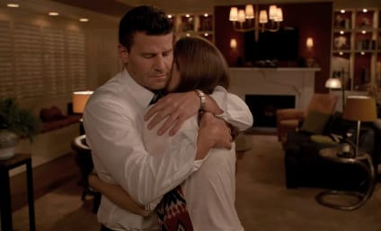 Bones Season 12 Trailer: Zach Wants to Kill Brennan?!