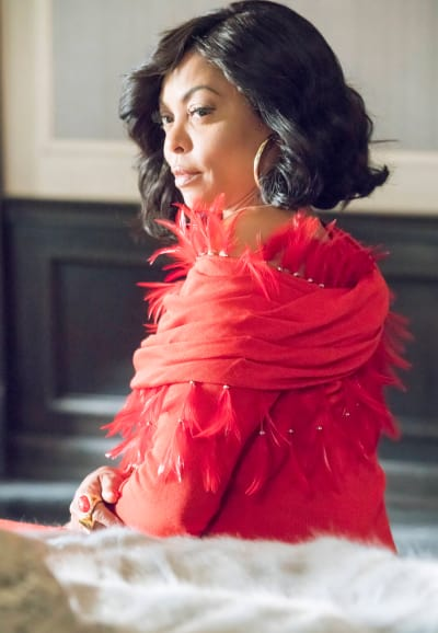 Cookie looking awesome, as usual - Empire Season 3 Episode 13