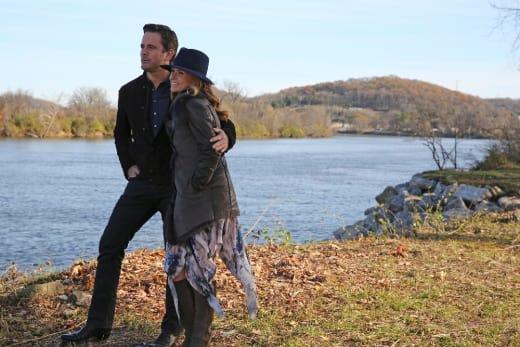 Deacon and Rayna - Nashville Season 4 Episode 11