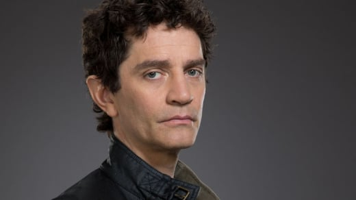 James Frain Pic