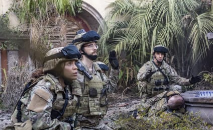 NCIS: New Orleans Season 4 Episode 18 Review: Welcome to the Jungle