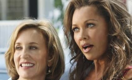 """Desperate Housewives Review: """"Remember Paul?"""""""