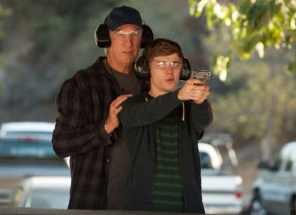 Watch Parenthood Season 6 Episode 7 Online