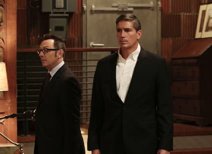Watch Person of Interest Season 5 Episode 5 Online
