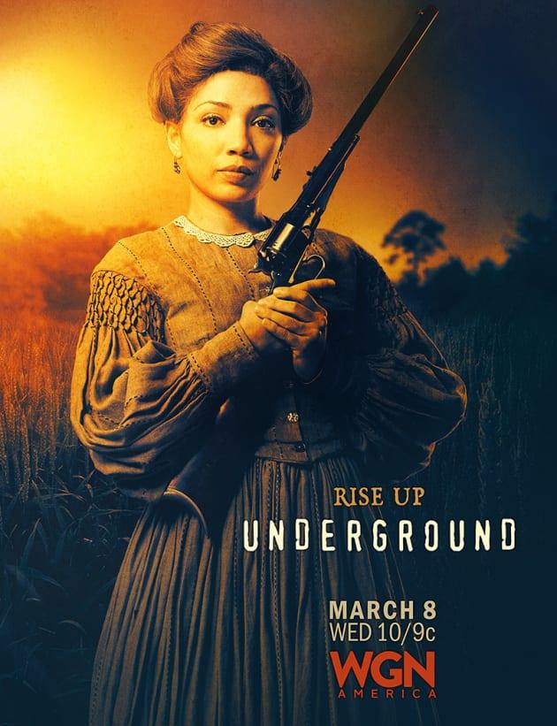 Georgia - Underground
