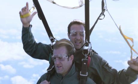 Freefalling - Hawaii Five-0 Season 7 Episode 18