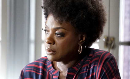 Watch How to Get Away with Murder Online: Season 6 Episode 11