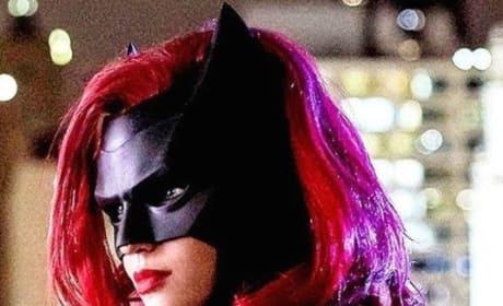 Batwoman - Supergirl Season 4 Episode 9