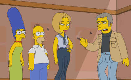 Watch The Simpsons Online: Season 29 Episode 12
