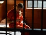 Alison Behind Bars - Pretty Little Liars
