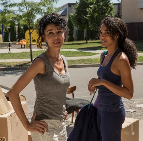 Welcome to the Neighborhood - Taken Season 1 Episode 4