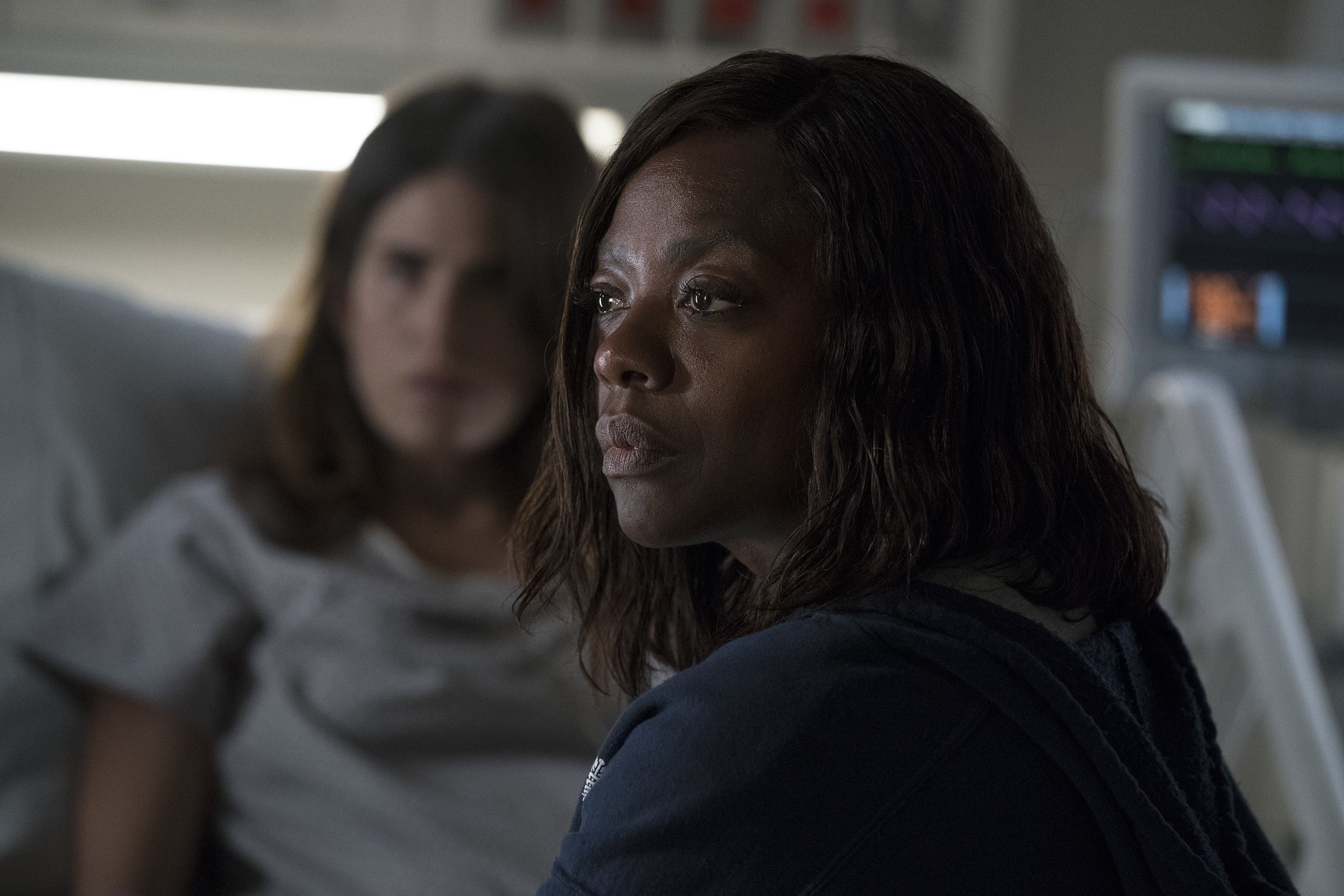 How to Get Away with Murder Reviews - TV Fanatic