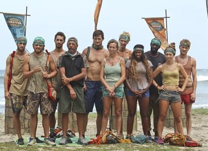 Watch Survivor Season 29 Episode 8 Online