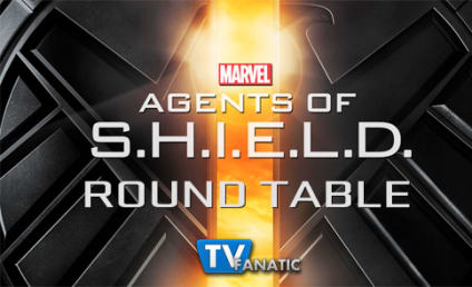 "Agents of S.H.I.E.L.D. Round Table: ""The Hub"""