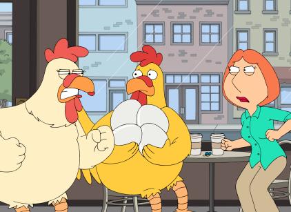 Watch Family Guy Season 16 Episode 4 Online