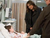 Law & Order: SVU Season 20 Episode 17