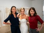 Dress Shopping - Blue Bloods