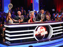 The Judges Choose - Dancing With the Stars