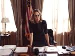 Unexpected Consequences - Madam Secretary