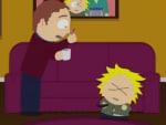 Fidget Spinner - South Park