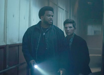 Watch Ghosted Season 1 Episode 1 Online