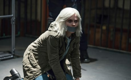 Imprisoned Liv - iZombie Season 4 Episode 13