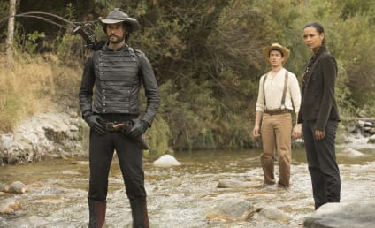 Westworld Season 2 Episode 3 Review: Virtù e Fortuna