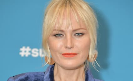 Billions Star Malin Akerman Joins NBC Legal Drama Pilot Prism