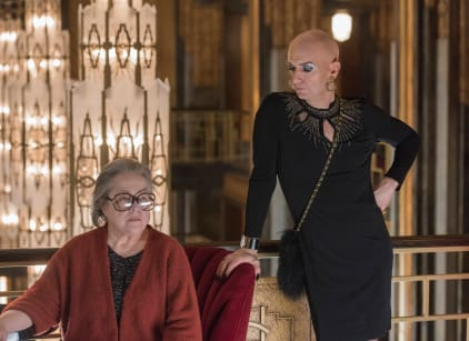 Watch American Horror Story Season 5 Episode 12 Online