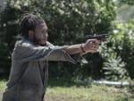 Wes Makes a Plan - Fear the Walking Dead