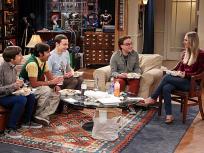 The Big Bang Theory Season 7 Episode 22
