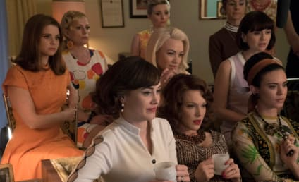The Astronaut Wives Club Season 1 Episode 10 Review: Landing