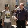 No hard feelings - Fear the Walking Dead Season 3 Episode 9