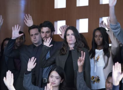 Watch How to Get Away with Murder Season 5 Episode 1 Online