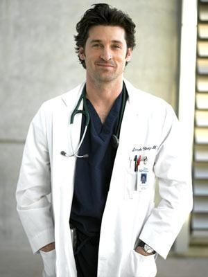 Dr. Shepherd