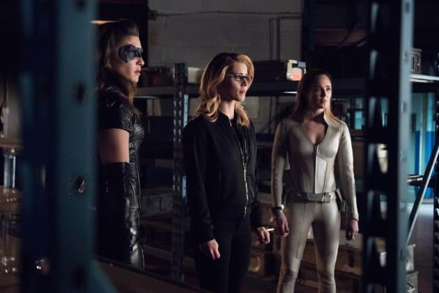 Join Us - Arrow Season 7 Episode 18