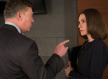 Watch The Good Wife Season 7 Episode 13 Online