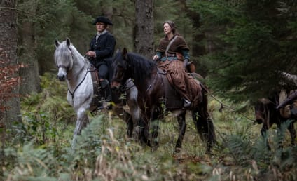 Watch Outlander Online: Season 4 Episode 3