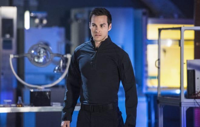 Supergirl Shake Up: Chris Wood Departs!