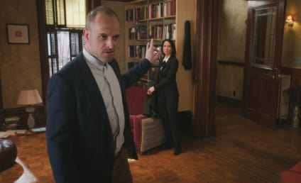 Watch Elementary Online: Season 5 Episode 21