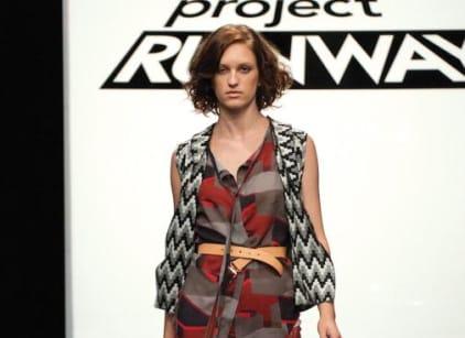 Watch Project Runway Season 9 Episode 10 Online