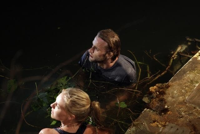 watch the river online free episode 1