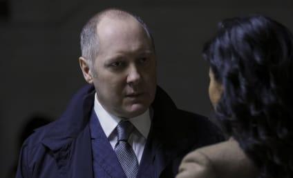 The Blacklist Season 8 Episode 17 Review: Ivan Stepanov